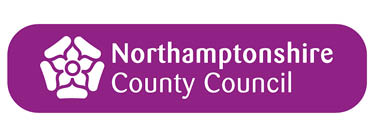 Northamptonshire County Council Logo